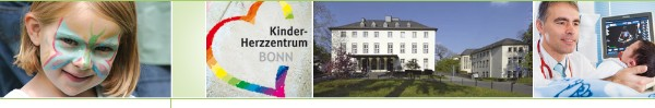 Kinder- Herzzentrum Bonn